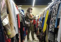Коллекции одежды и обуви осенне-зимнего сезона могут подорожать минимум на 10–15%