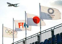 23 июля случится открытие Олимпийских игр в Токио