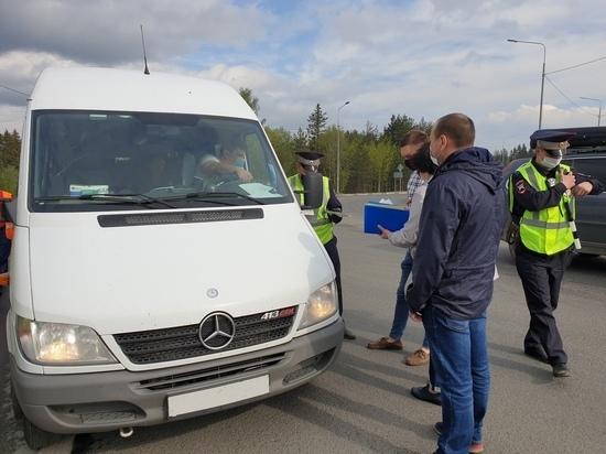 Нелегального перевозчика из Карелии оштрафовали на 30 тысяч рублей