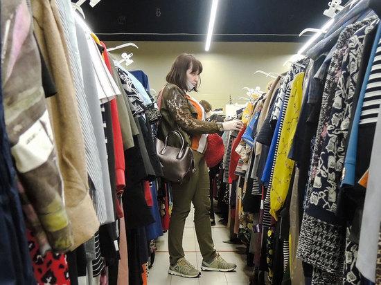 Доля привычных офлайн-магазинов продолжит сокращаться
