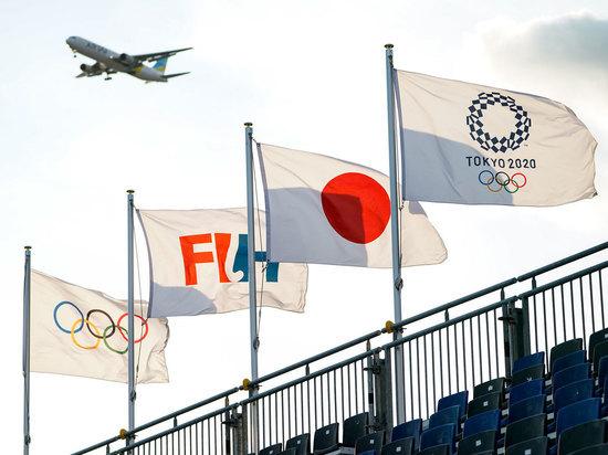 """Открытие Олимпиады в Токио: """"Завтра может не быть"""""""