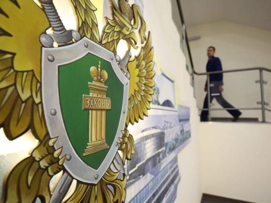 В Астраханской области участковый инсценировал выявление преступления