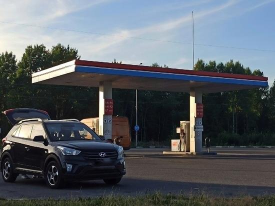Водитель из Карелии, пожаловавшись на автозаправку в соцсетях, получила иск
