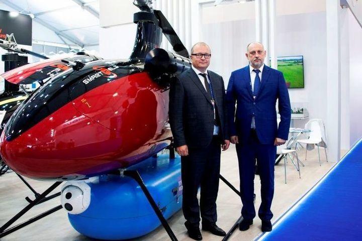 Костромская область обзаведется беспилотниками