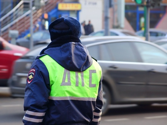 На трассе Томск – Колпашево иномарка слетела на обочину, водитель погиб