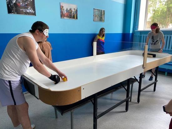 Федерация спорта слепых проведёт в Карелии Фестиваль инклюзивных спортивных игр