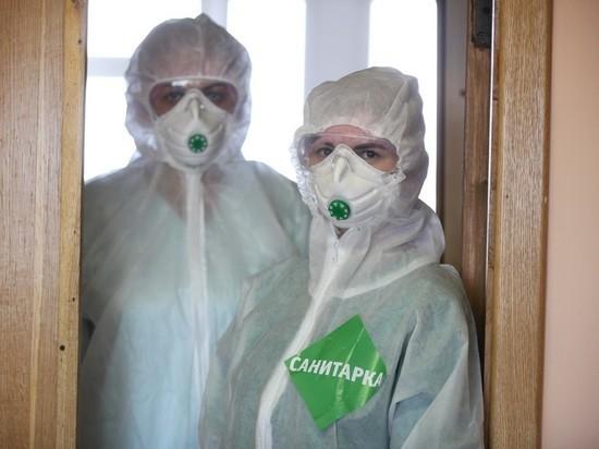 В Минздраве предупредили о риске тромбозов у 20-30% перенесших COVID-19