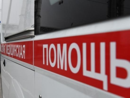 В больницу попали четыре человека после ДТП в Волгоградской области