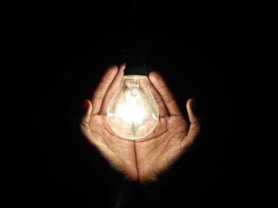 В Курске отключат электричество в 535 жилых домах