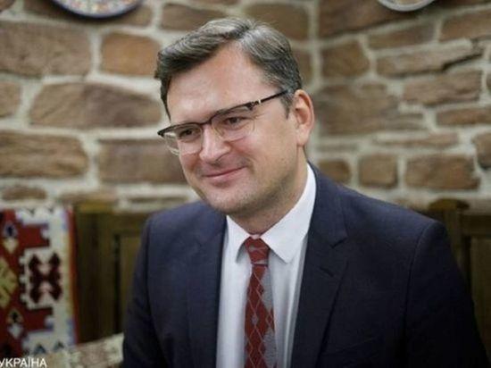 """Кулеба сообщил, что у Украины ещё есть время для защиты от """"Северного потока - 2"""""""