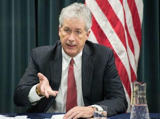 Директор ЦРУ сообщил, что сильно поседел во время работы в РФ
