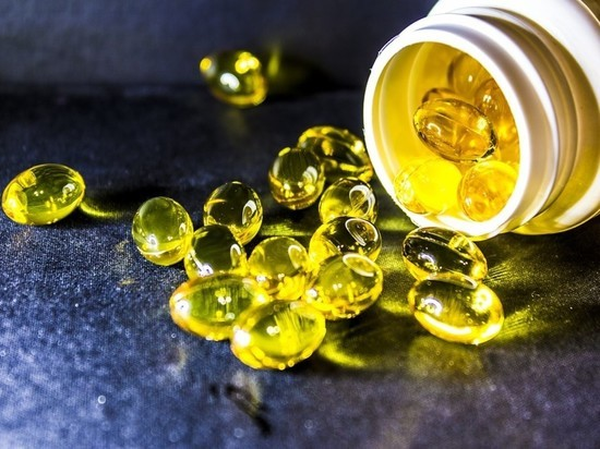 Диетолог рассказала, как правильно принимать витамины