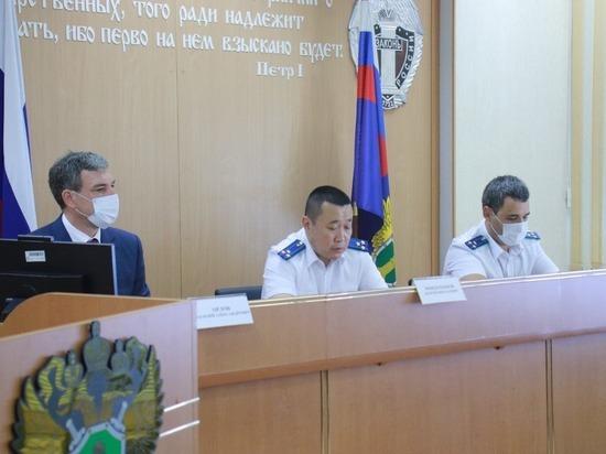 Госпрограмму по профилактике преступлений разрабатывают в Приамурье