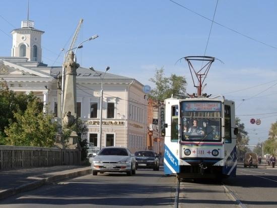 В Томск вернулась жара до 31 градуса