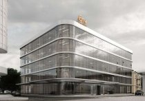 В Иркутске начинается строительство центрального офиса En+ Group