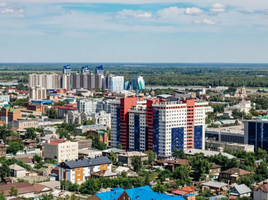В Барнауле завершилась опрессовка по контуру малых котельных