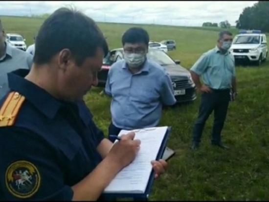 Причиной гибели полицейского из Барнаула стал выстрел в голову