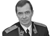 В Москве из-за последствий ковида умер человек-легенда советского и российского флота контр-адмирал Владимир Иванович Богдашин