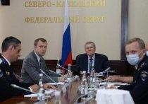 На Северном Кавказе анонсировали новые возможности для казаков
