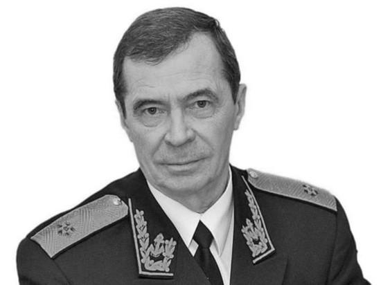 Умер контр-адмирал Богдашин, таранивший американский  крейсер