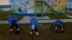 Клип на песню вахтовиков «Быстринский рок» сняли в Забайкалье