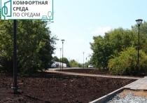 Сквер около ДД(Ю)Т в Ижевске благоустроят до конца сентября
