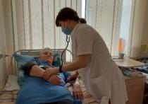 На Ямал приехал профильный специалист: пациентов с онкогематологией теперь смогут лечить в Новом Уренгое