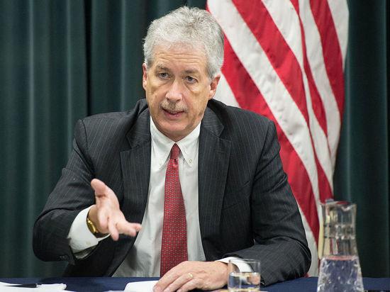 Директор Центрального разведывательного управления (ЦРУ) США Уильям Бернс заявил, что поседел за время своей работы в России