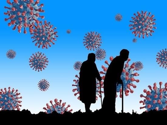 В Карелии по данным на 23 июля 182 заражённых коронавирусом