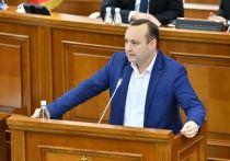 Батрынча: Никто не дает Молдове бесплатно денег