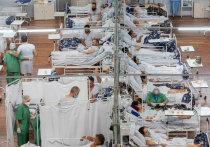 По крайней мере 99% тех, кто умер от COVID-19 в США за последние шесть месяцев, не были вакцинированы, утверждает директор Центров по контролю и профилактике заболеваний доктор Рошель Валенски