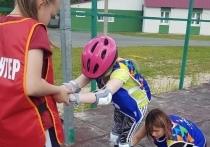 В Лангепасе дети с особенностями здоровья занимаются роллер-спортом