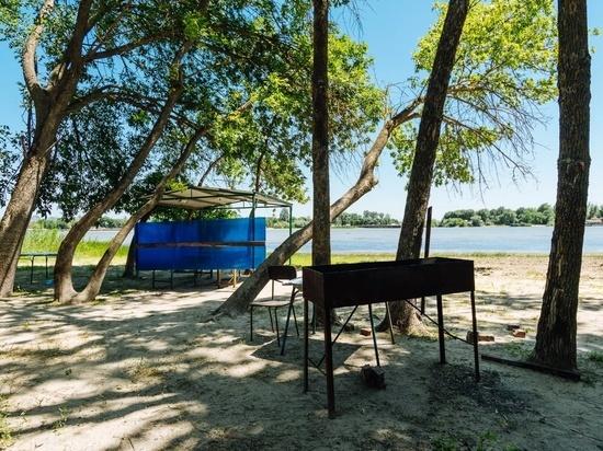В Ростове на Зеленом острове утонула 14-летняя девочка