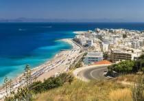 Туристка из России съездила на семь дней на греческий остров Родос, купив тур — отель категории «5 звезд» за 150 000 рублей на двоих, и описала свой отдых словами «это нечто»