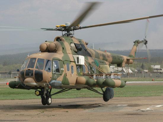 Авиация наносит террористам тяжелые потери