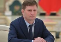 В СМИ появилась информация о том, что бывшему губернатору Хабаровского края Сергею Фургалу Следственным комитетом РФ могут быть предъявлены дополнительные обвинения
