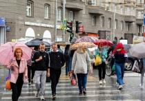 Резкое похолодание придет в Новосибирск на следующей неделе