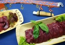 Мясо, рыба или консервы: эксперты выяснили, какие местные продукты чаще едят жители Ямала