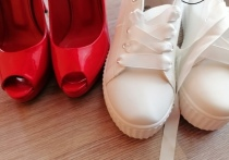 Почему в магазин за обувью лучше ходить уставшими
