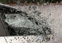 За рулем автомобиля-перевертыша находился 38-летний водитель без права на управление транспортным средством, полиса ОСАГО и техосмотра