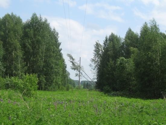Специалисты Кировэнерго оказали содействие в восстановлении энергоснабжения