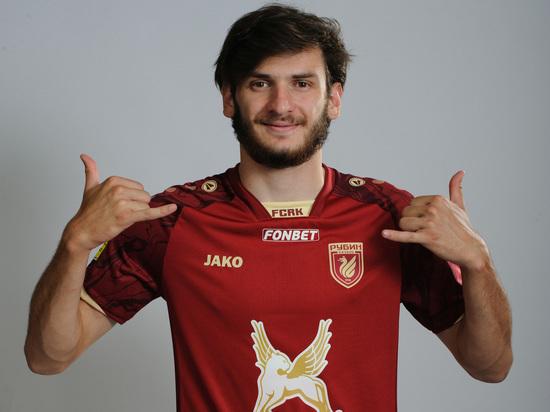Фонбет стал главным партнером ФК «Рубин»