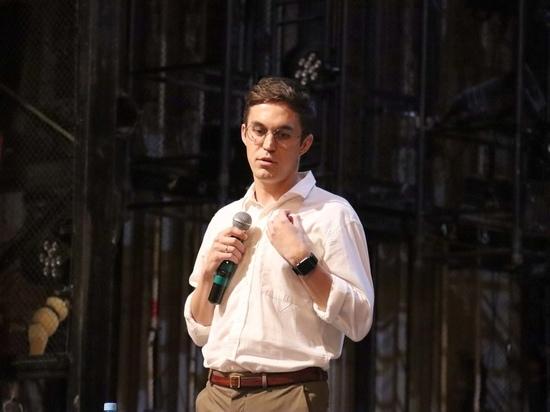 28-летний Иван Комаров стал главрежем нижегородского театра «Комедiя»