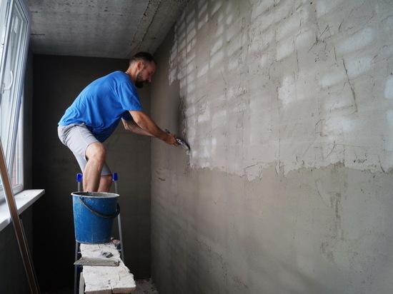 С начала пандемии ремонт квартир в России стал на 30% дороже