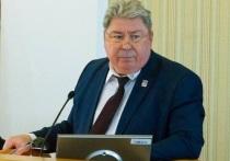 Виктор Чернобровин руководит отделением ПФР в Челябинской области более 15 лет