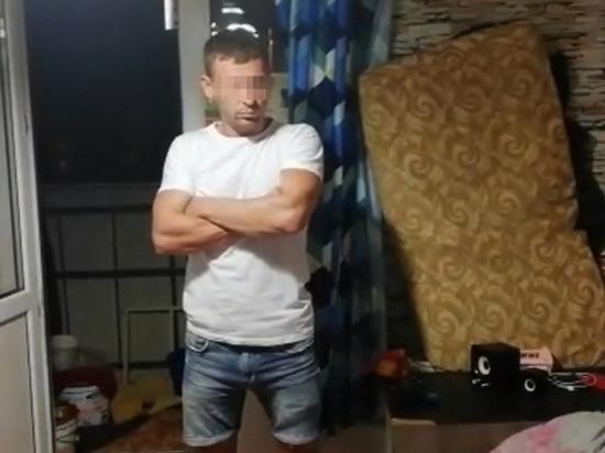 В Волгоградской области нашли мужчину, ударившего ребенка возле ЦПКиО