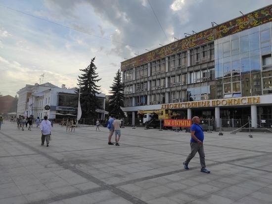 Депутаты гордумы Нижнего Новгорода одобрили изменения в бюджет