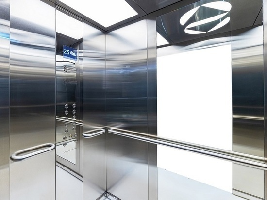 В Волгоградской области идет масштабная замена лифтов в жилых домах