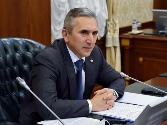 В правительстве Тюменской области обсудили меры по повышению доходов населения