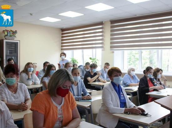 Йошкаролинцы проголосовали за реконструкцию 11-го лицея